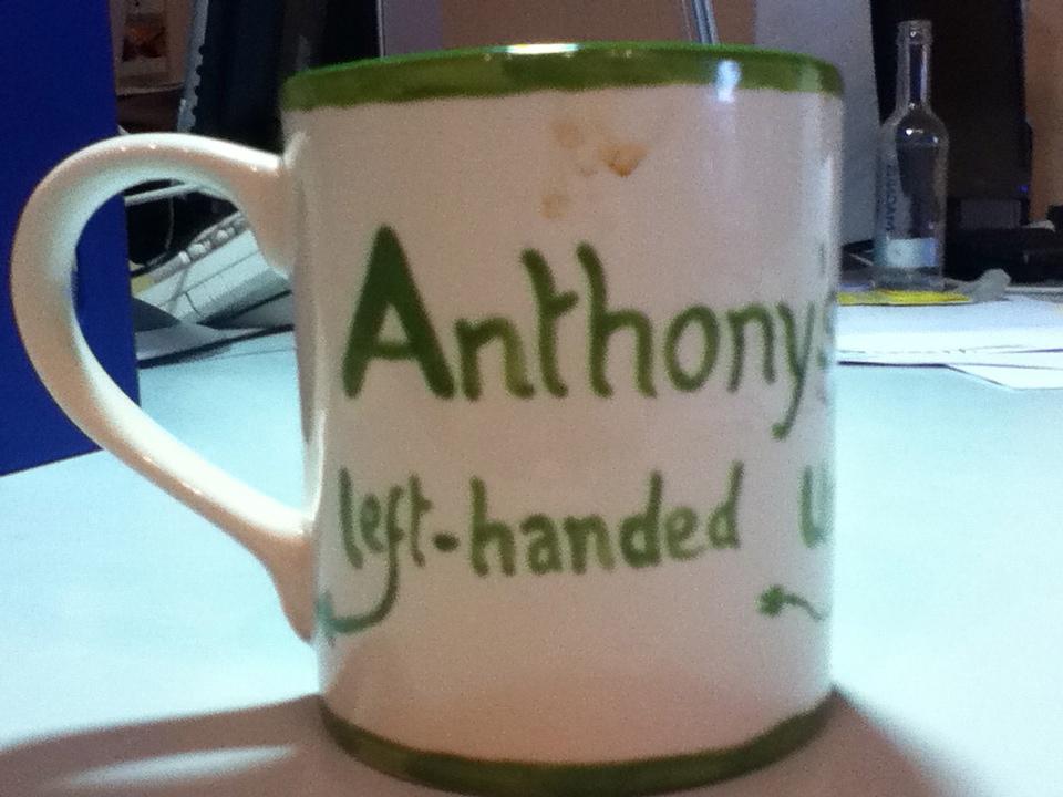My mug - pic 1